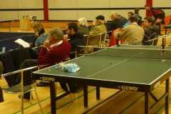 1. Herren vs. Olympia Laxten am 13.11.2010