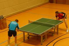 1. Herren vs. BSV Holzhausen am 14.09.2011
