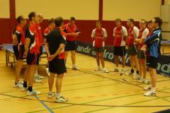 1. Herren vs. SF Oesede am 30.09.2011