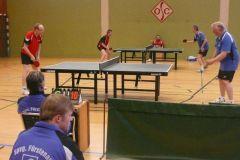 1. Herren vs. Spvg. Fürstenau am 06.03.2010