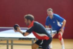 1. Herren vs. SV Oldendorf am 30.10.2011
