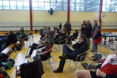 1. Herren vs. SVC Belm-Powe am 23.01.2012