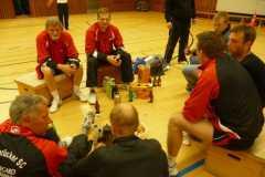 1. Herren vs. TSV Venne & 3. Herren vs. Spvg. Fürstenau am 23.10.2010