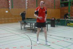 1. Herren vs. TSV Wallenhorst am 13.11.2009