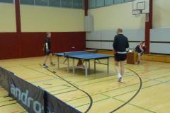 2. Herren vs. Spvg. Eicken am 10.02.2012