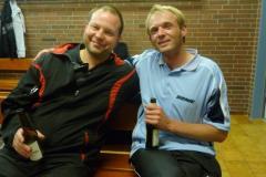 2. Herren vs. Spvg. Niedermark am 20.09.2012
