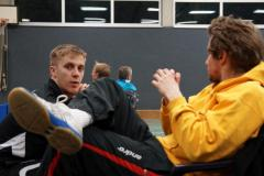 2. Herren vs. Vorwärts Nordhorn am 06.02.2015