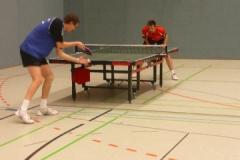 3. Herren vs. RW Sutthausen am 31.11.2009