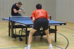 3. Herren vs. Spvg. Eicken am 10.11.2012