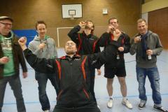 3. Herren vs. Spvg. Niedermark am 15.03.2013
