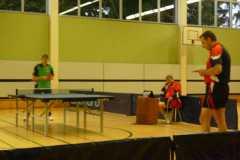 3. Herren vs. SVC Belm-Powe am 18.09.2010