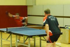 3. vs. 4. Herren & 8. Herren vs. SV Hellern am 20.01.2012