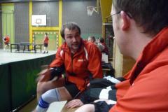 4. Herren vs. Piesberger SV am 01.02.2011