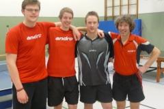 7. Herren vs. SSC Dodesheide am 02.03.2012