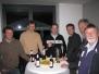 Abschlussfeier der 2. Herren am 14.05.2010