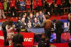 Final Four 2009 in Dortmund