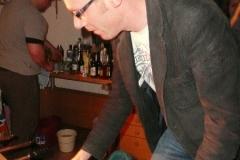 Geburtstagsparty bei Markus am 29.05.2010