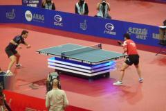 German Open 2012 in Bremen am 04.11.2012