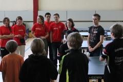 Mini-Meisterschaften beim OSC am 19.01.2013