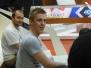 OSC-Tischtennis beim NDR Sportclub am 10.03.2013