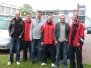 Relegation der 1. Herren in Meppen am 08.04.2010