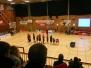Tischtennis meets OKE Panthers am 04.04.2011