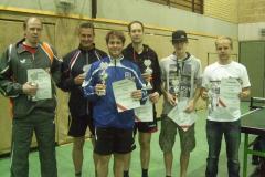 TT-Summer Cup in Westerkappeln vom 26.-28.08.2011