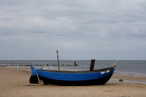 Fischerboot. Foto von Schrottie. www.flickr.com