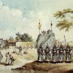 William Alexander: Chinese Militars Post 1793 (Wikimedia Commons)