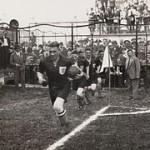 Auch die Matches der WM 1934 (hier Holland - Schweiz) soll sich unser Weltmeiter als Vorbereitung angeschaut haben. Bild: Nationaal Archief, via Wikimedia Commons