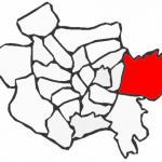 Karte Osnabrück-Darum (Ersteller: Sinn, Quelle: commons.wikimedia.org)
