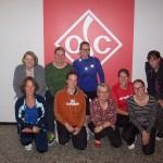 Die OSC-Damen (Foto: privat)