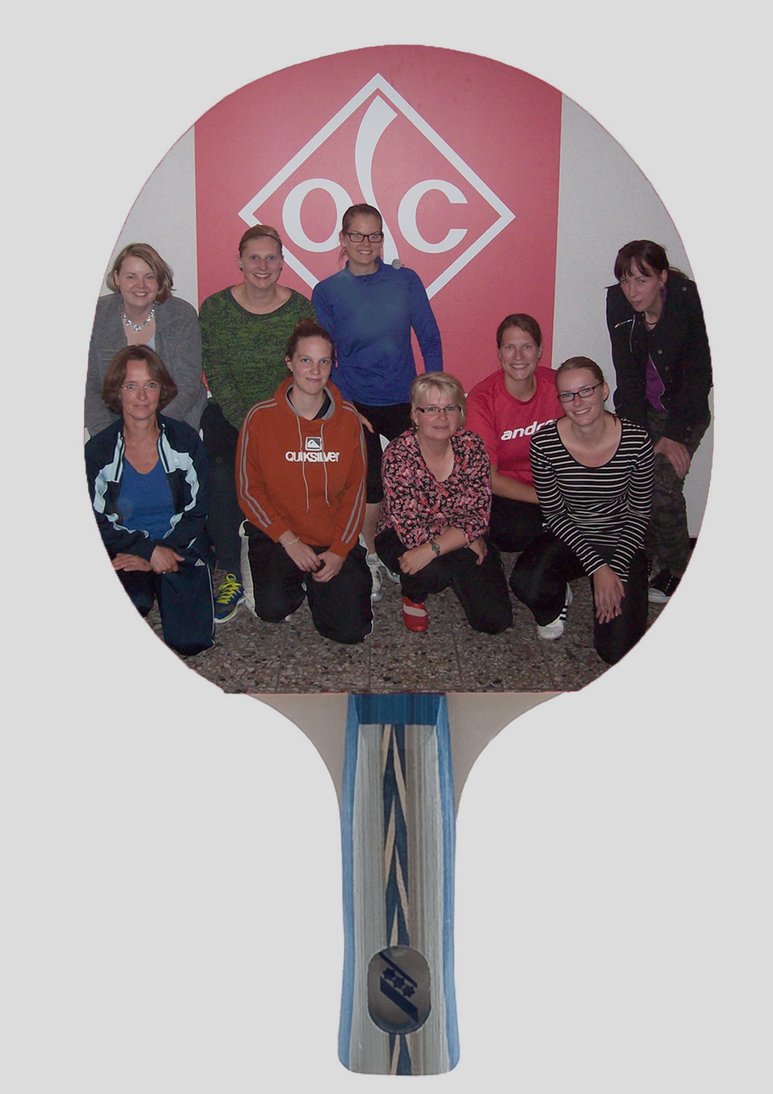 spitznahme tischtennis hobbytruppe