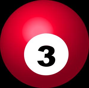 Bei der 3. Herren rollt der Ball auch...(Quelle: Pixabay, Foto: Kirstie, Lizenz: CC0)