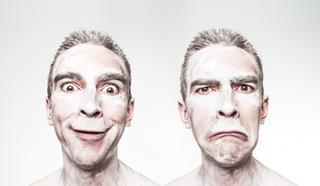 Die 5. Herren mit zwei Gesichtern (CC0-Lizenz, via pexels.com)