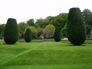 Ziemlich glatter Garten in Fürstenau (Quelle: pixabay; Bild: Lev Chliomovitch ; Lizenz: CC0)